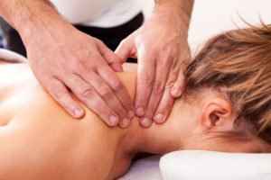 Massage therapy is a viable alternative treatment for psoriasis