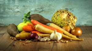 vegetables can reduce inflammation from psoriasis