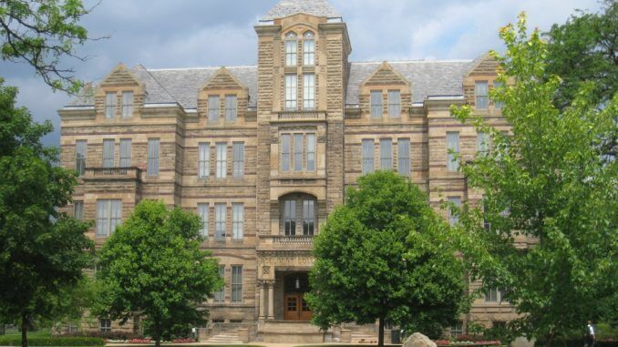 Case Western Reserve University is researching psoriasis remedies
