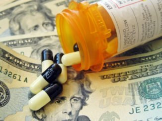 Drug companies need competition to reduce prices.