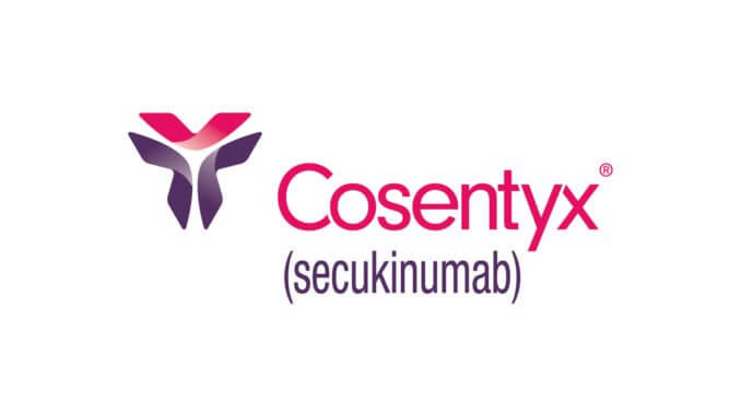 Cosentyx gets FDA approval