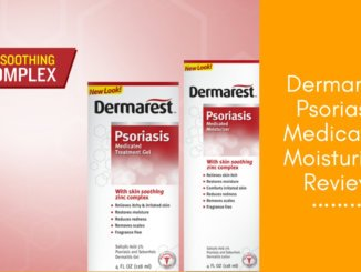 Dermarest Psoriasis Medicated Moisturizer