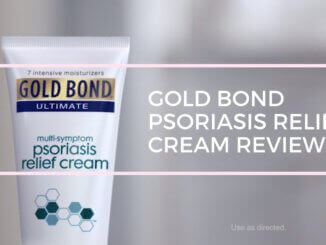 Gold Bond Psoriasis Relief Cream