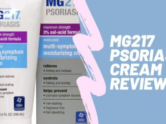 MG217 Psoriasis Cream Review